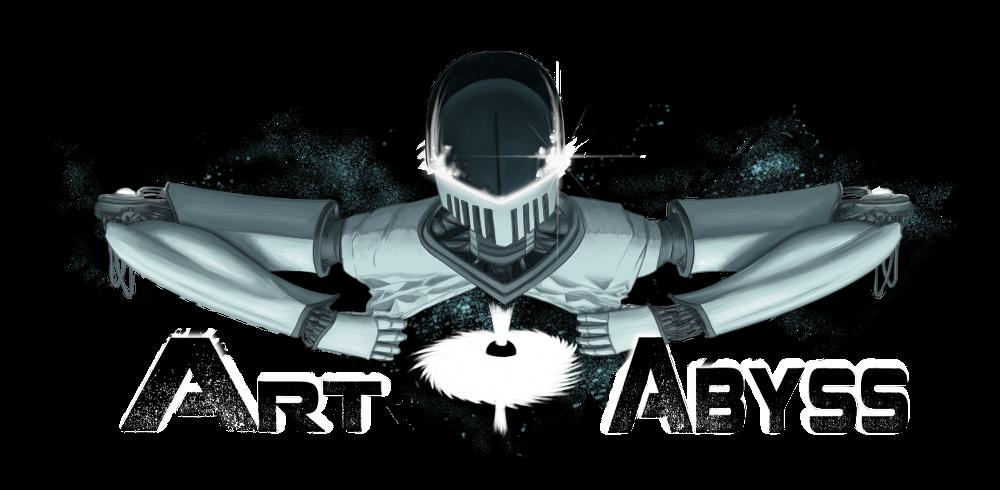 Art Abyss Logo