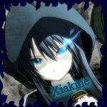 Xiakine