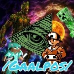 Gaalpos - Avatar