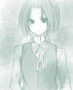 kuroshirone - Avatar