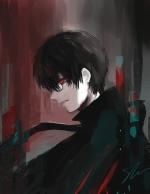 BlackreaperKaneki - Avatar