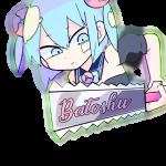 Batoshu - Avatar