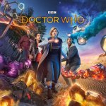 Doctor Who - Avatar