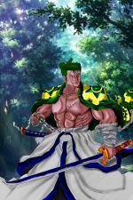Bayou_dono - Avatar