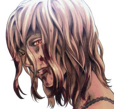 Blade Maiden - Avatar