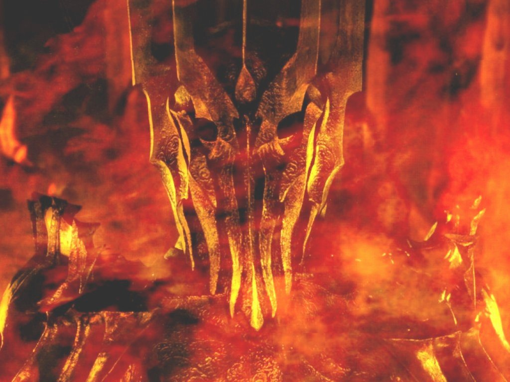 Sauron Gorthaur - Avatar