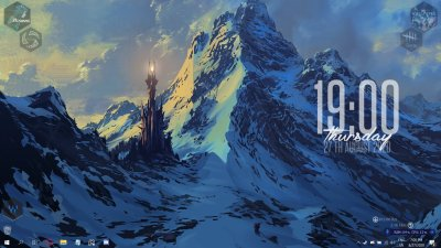 Desktop ID: 18528